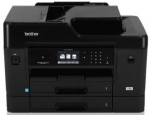 Brother MFC-J6930DW Driver Download