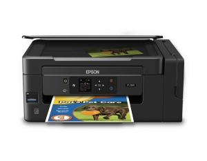 Epson EcoTank ET-2650 Driver Download