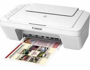 Canon Pixma MG3051 Driver Download