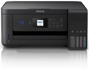 Epson L4160 Driver Download