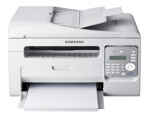 Samsung Xpress SCX-3406FW Driver Download