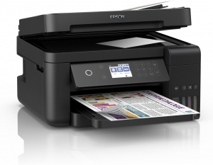 Epson EcoTank ET- L6170 Driver Download