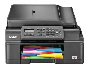 Brother DCP-J015 Driver Download