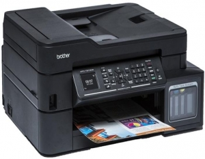 Brother MFC-T910DW Driver Download