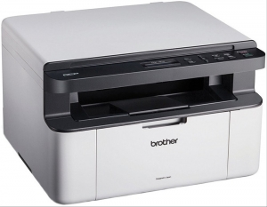 Brother DCP-1601 Driver Download