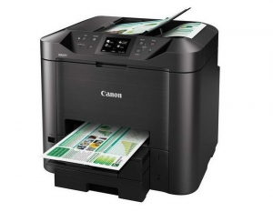 Canon Maxify MB5470 Driver Download