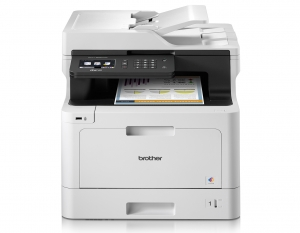 Brother MFC-L8690CDW Driver