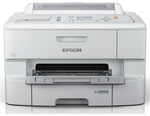 Epson WorkForce WF-6091 Driver Download