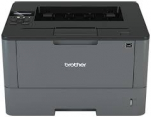 Brother HL-L5100DN Driver