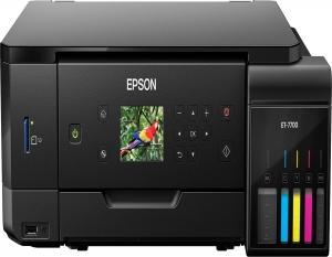 Epson Ecotank ET-7700 Driver Download