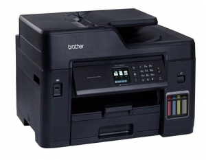 Brother MFC-T4500DW Driver Download