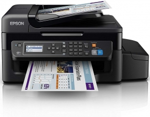 Epson EcoTank ET-4500 Driver Download