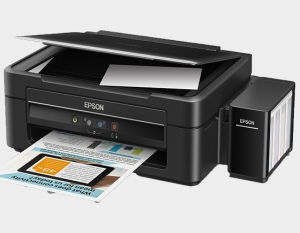 Epson L380 Driver Download