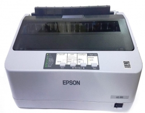 Epson LQ-310 Driver Download