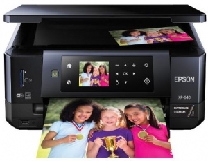 Epson XP-640 Driver Download