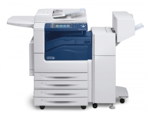 Xerox WorkCentre 5855 Driver