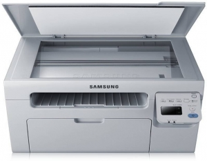 Samsung SCX-3401 Driver