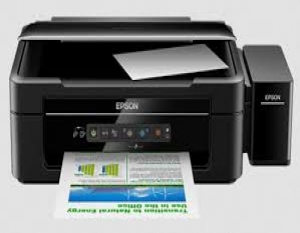 Epson L405 Driver Download