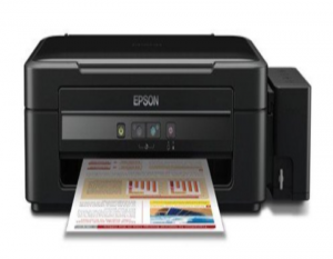 Epson L630 Driver Download