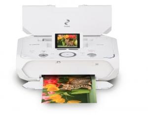Canon Pixma  Mini320 Driver Download