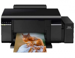 Epson L805 Driver Download