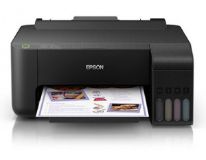 Epson EcoTank L1110  Driver Download