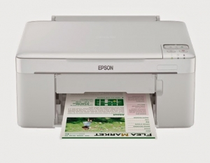 Epson ME340 Driver Download