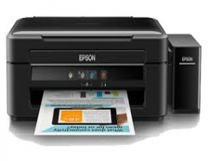 Epson L360 Driver | Free Download Printer