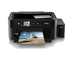 Epson Ecotank ET-L850 Driver Download