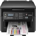 Epson WorkForce WF-2510 Driver